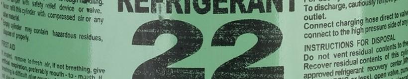 refrigerant-22